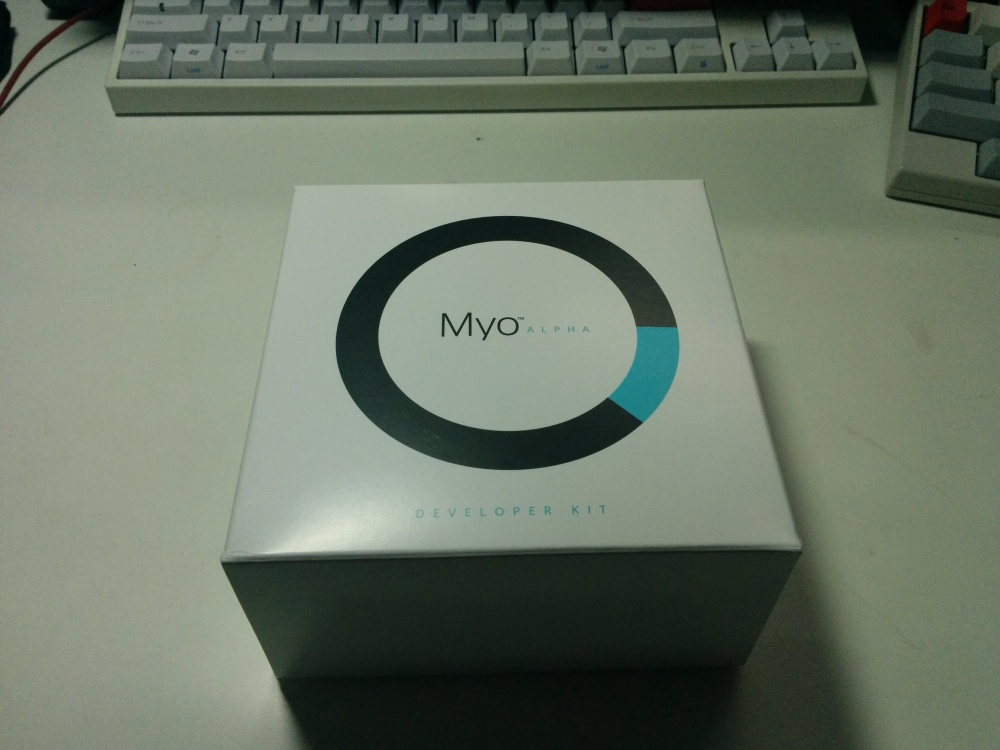 MYO alpha case